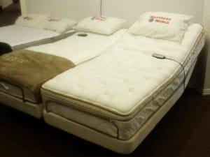 Englander Cusion And Englander Pillow Top Twin Xl Happy