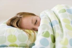 How Much Sleep in Portland Oregon