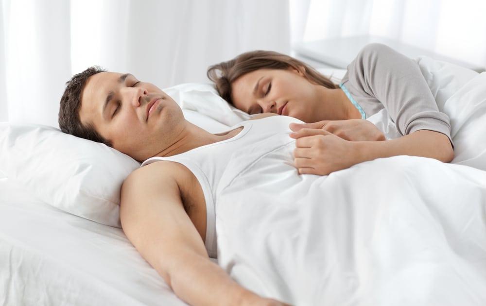 how to make myself sleep