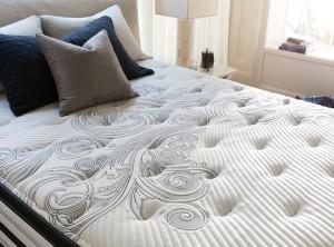 Beautyrest Recharge Brienne Plush Pillow Top
