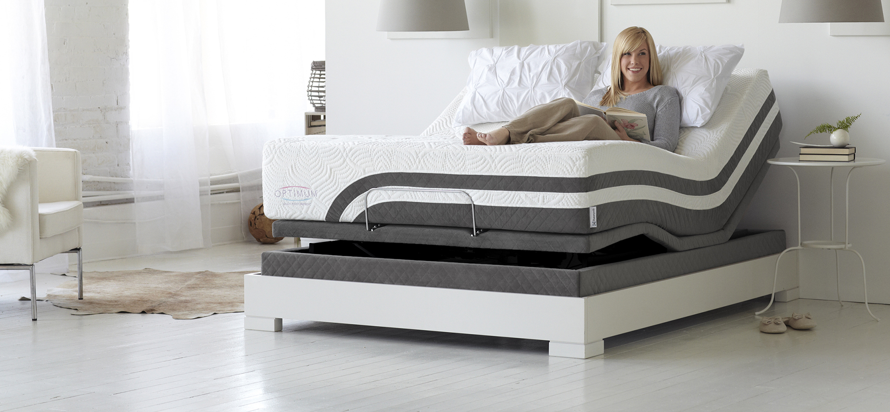 Adjustable Beds The Top 3 Health Problems They Improve