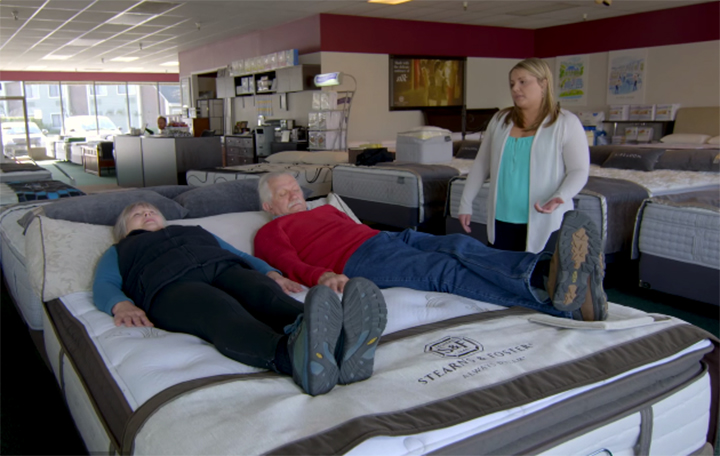 5 Tips for Testing out a New Mattress