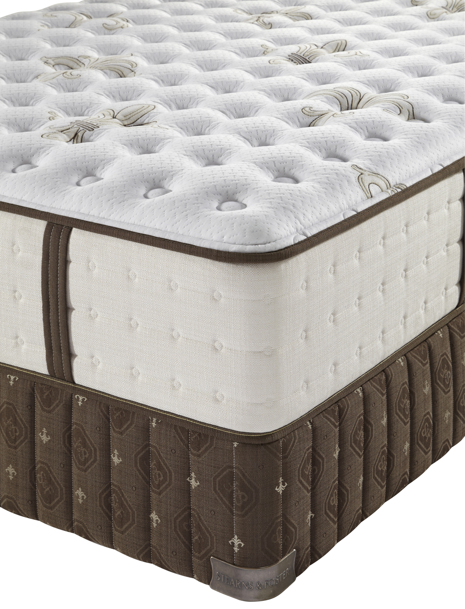 Stearns Amp Foster Signature Coningsby Luxury Firm Mattress