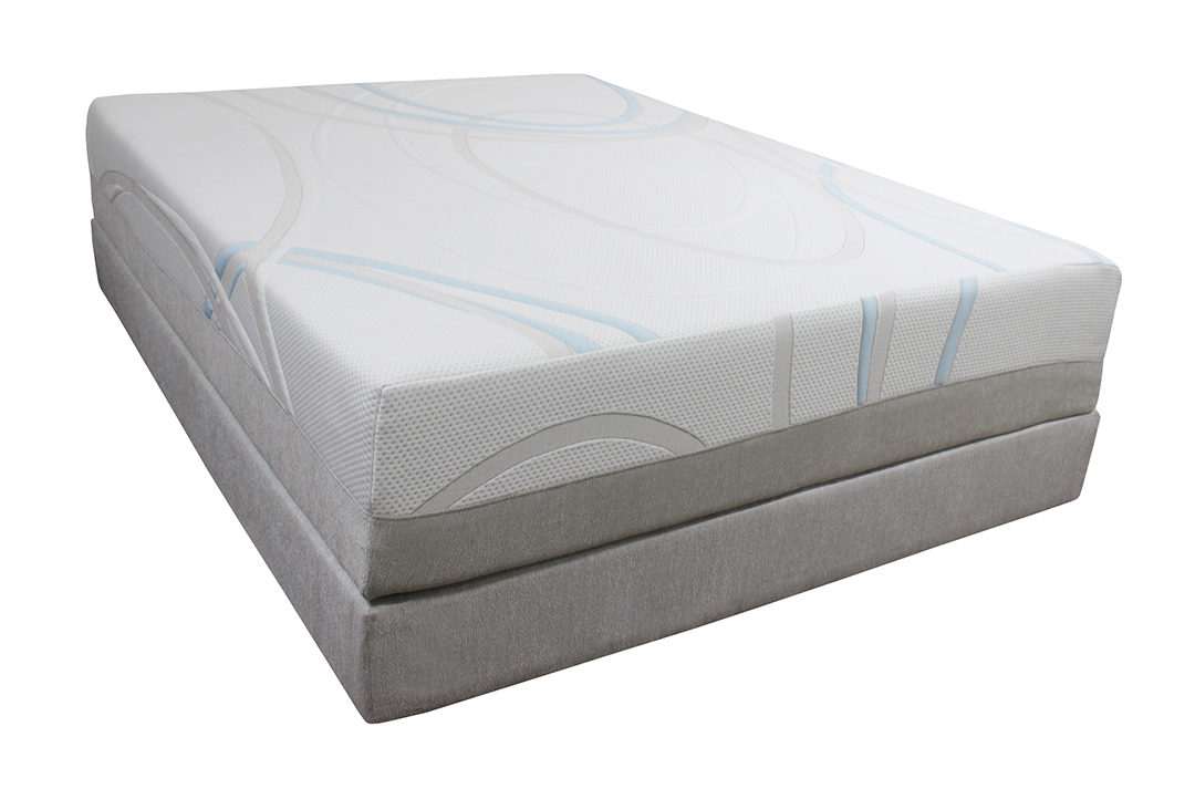 Bed Tech Gel Max 12 Quot Mattress