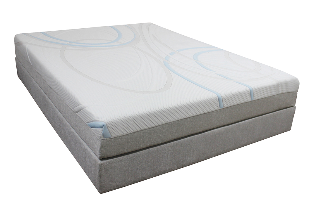 Bed Tech Mattress 8 Quot Gel Max