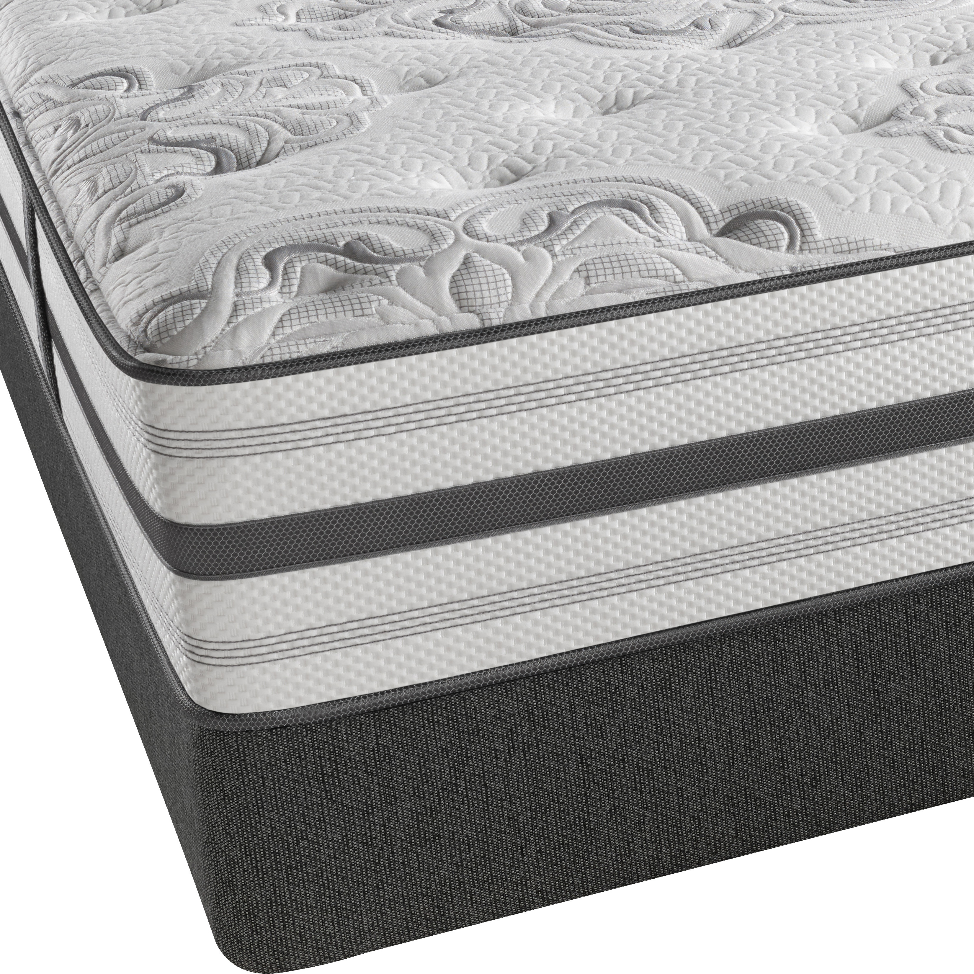 Simmons Beautyrest Platinum Fairview Luxury Firm Mattress