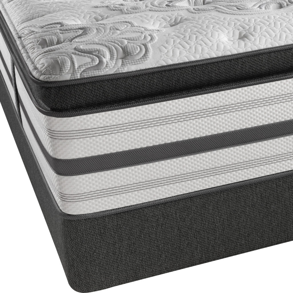 Simmons Beautyrest Platinum Columbus Luxury Firm Pillow