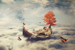 dream imagery