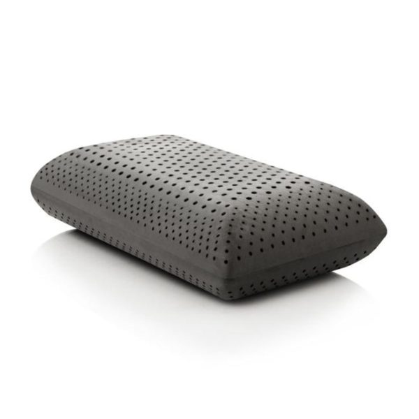 zoned dough bamboo charcoal pillow