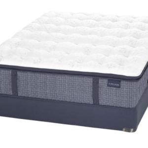 navy blue mattress