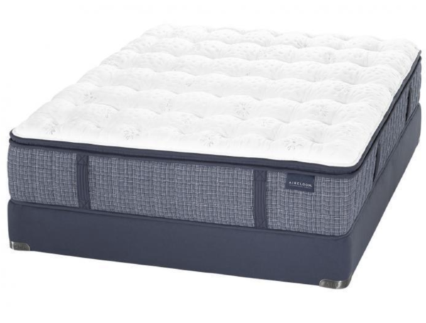 navy blue mattress