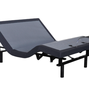 close up bedtech adjustable base