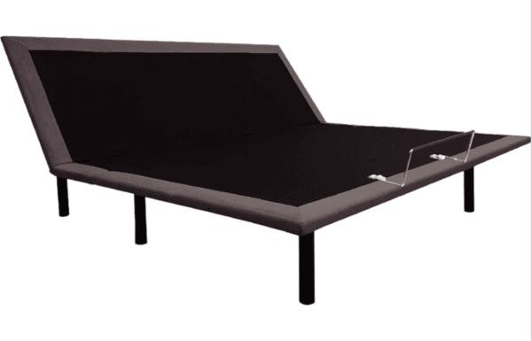 bedtech black adjustable base