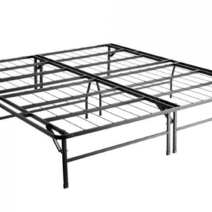 complete platform base for under mattress