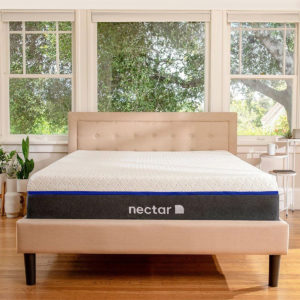 nectar mattress lifestyle view