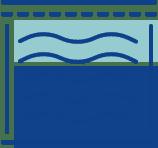 Memory Foam Mattress Icon