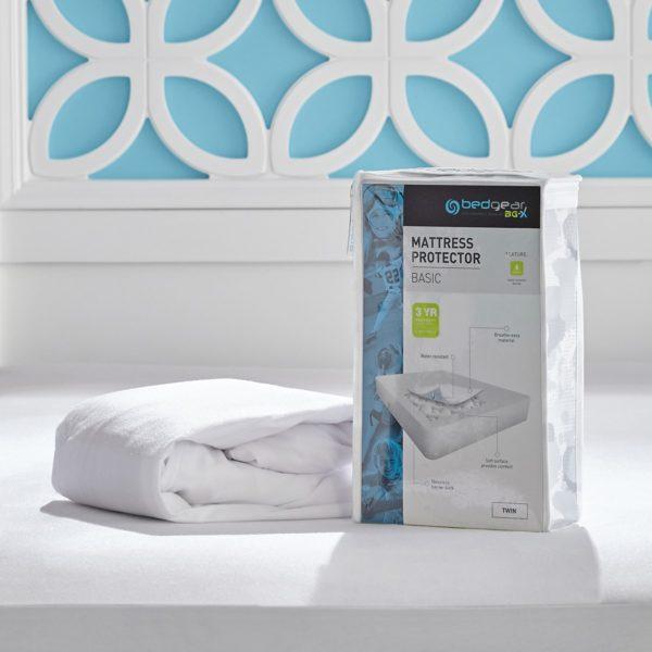 Bed Gear X Basic Mattress Protector