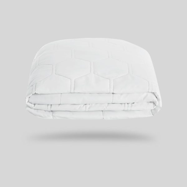 Hyper Cotton Mattress Protector Folded