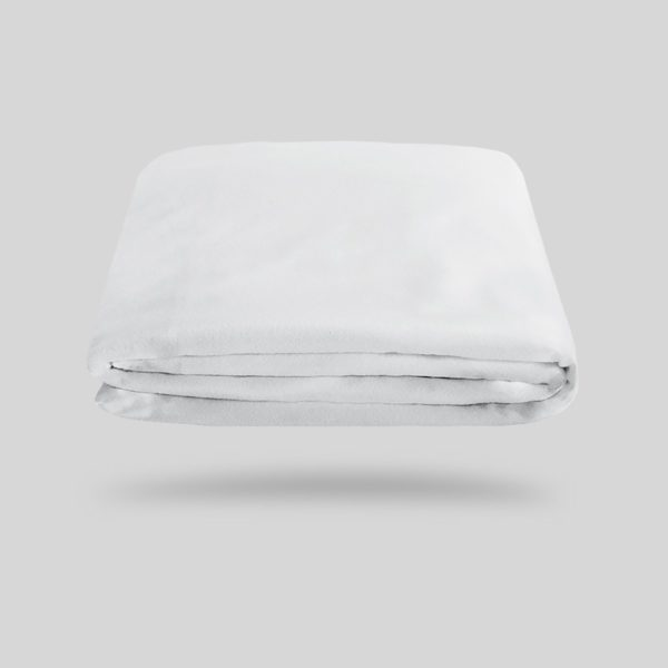 iProtect Mattress Protector Folded