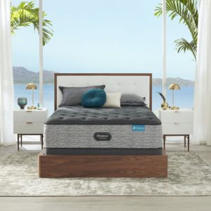 Beautyrest Harmony Lux Diamond Plush Living View