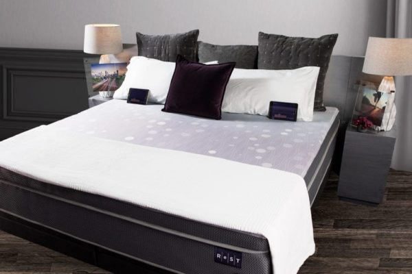 The Rest Bed®
