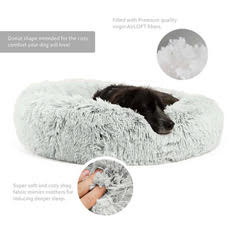CERAMO DOG BED