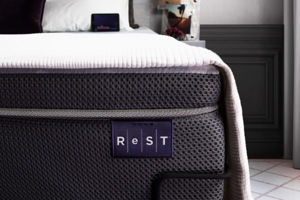 Rest Bed