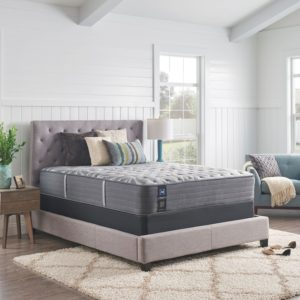 Sealy Posturepedic Plus Satisfied ll Firm