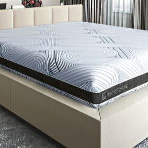 Z Comfort mattress FFL