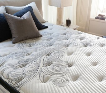 Cecilia™ Luxury Firm Pillow Top
