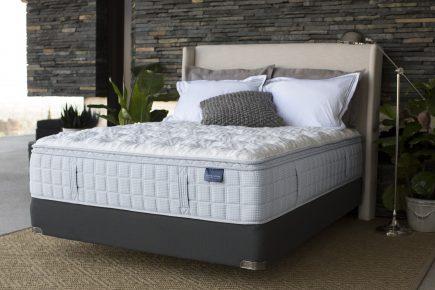 Aireloom mattress