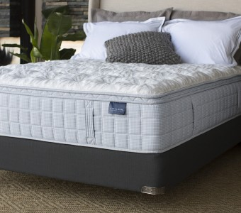 Aireloom Platinum Preferred Series Mattresses