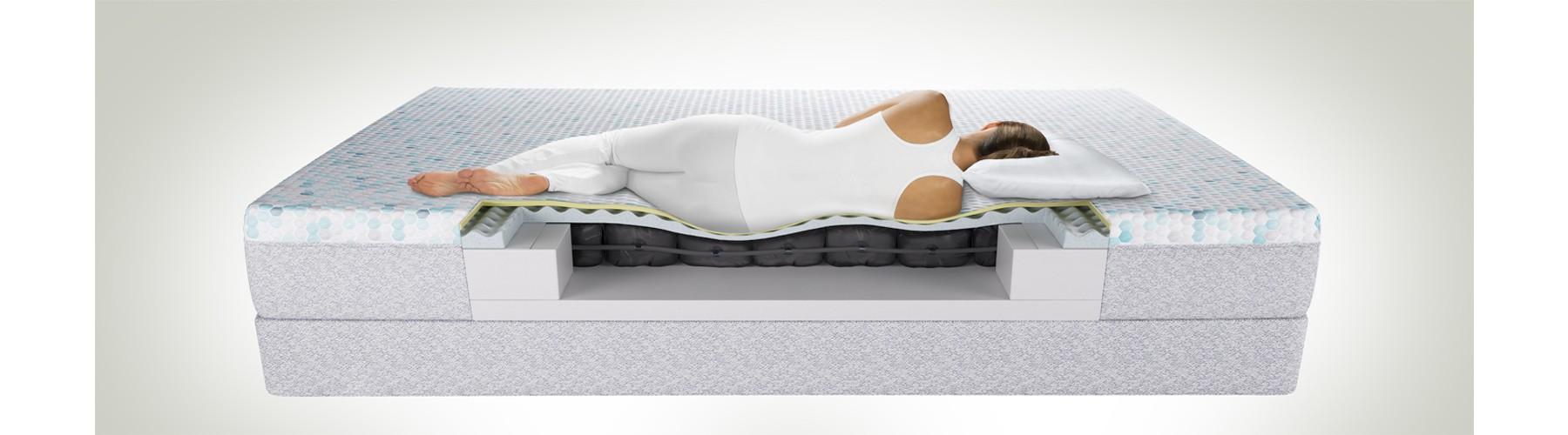 is a latex mattress better than an inner spring mattress