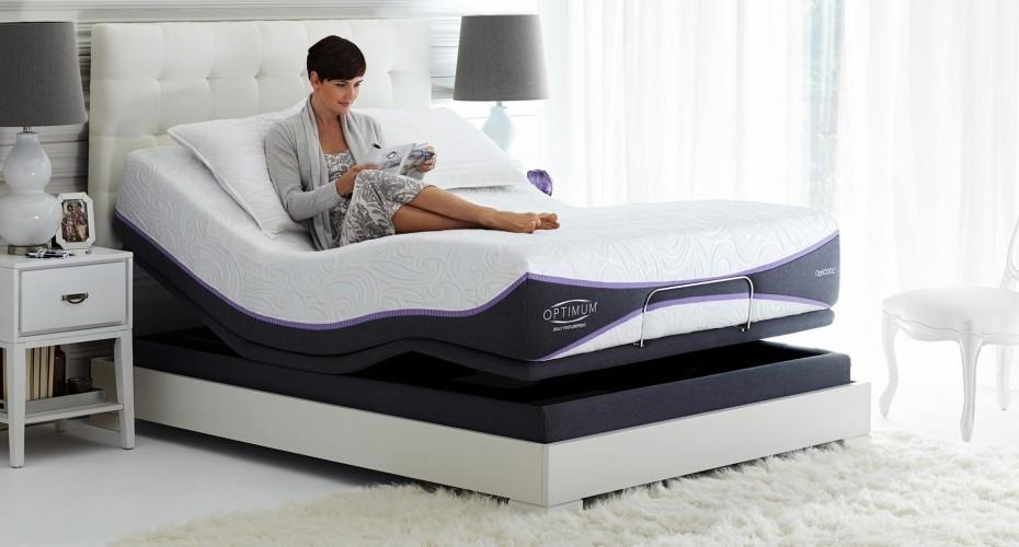 Sealy Reflexion Adjustable Beds