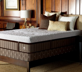 Stearns & Foster Luxury Latex