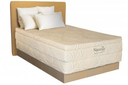 OMI Naturals mattress