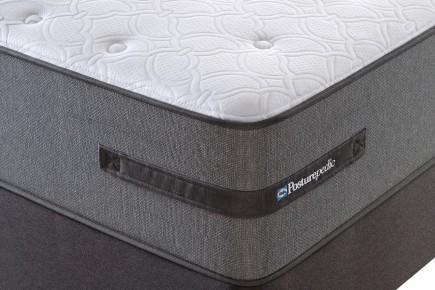 Sealy Posturepedic Randolph Terrace Tight Top Cushion Firm