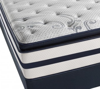 Rosie® Luxury Firm Pillow Top