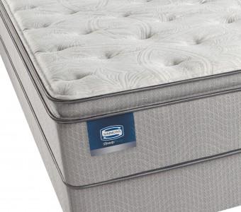 Adriatic Sea® Plush Pillow Top