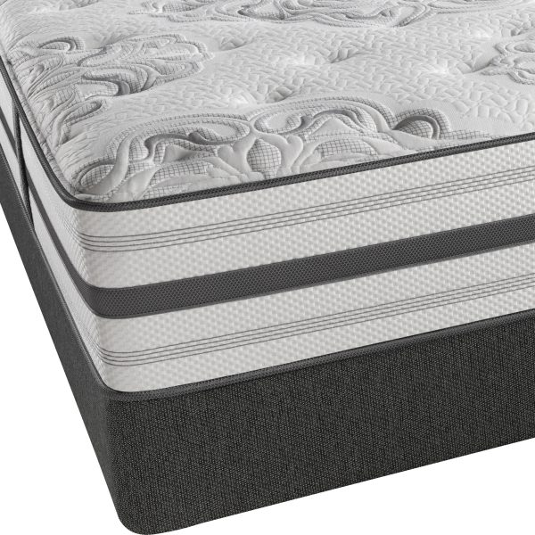 Tell That This Bed Was Made For Deep Rejuvenating Sleep Get The Simmons Beautyrest Platinum Fairview Luxury Firm Mattress At World Northwest
