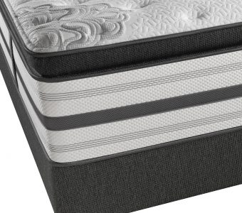 Columbus Luxury Firm Pillow Top