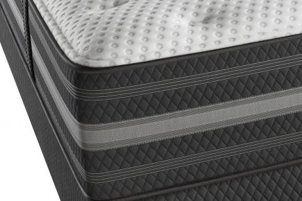 Beautryrest Black Mattress