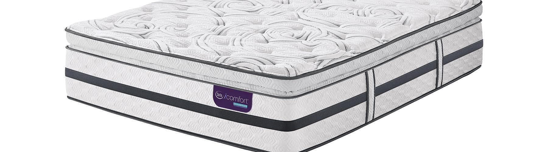 Serta Icomfort Hybrid Sleep System