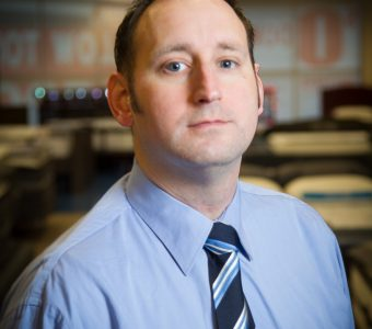 Brendan Foster