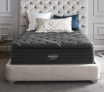 Beautyrest Black C-Class Medium Pillowtop