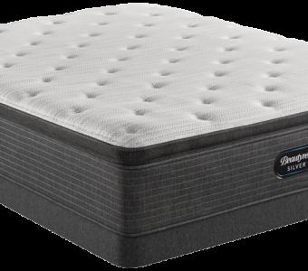 BRS900 Plush Pillowtop