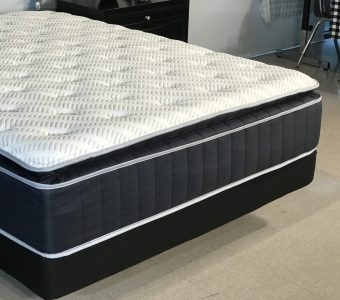 The Hathaway Collection Newport Plush Pillowtop
