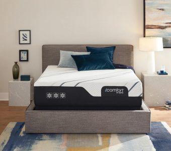 Serta iComfort CF4000 Firm