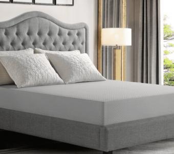 Bedtech Gel Comfort 8''